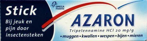 Azaron stick - 5.75 grams