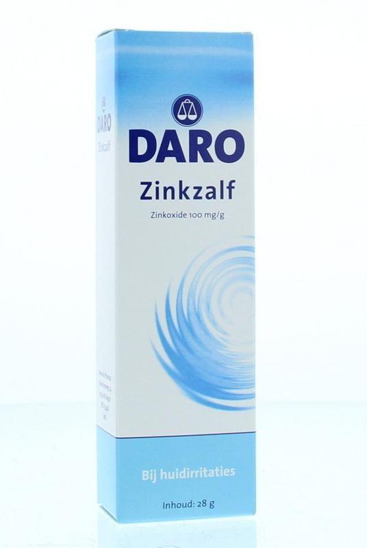 Daro Zinkzalf UAD - 28 gram