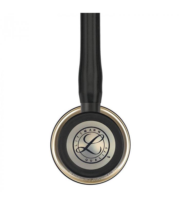 "LITTMANN® ""CARDIOLOGY IV"" - 6179 - black champagne"