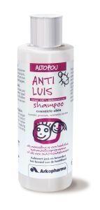 Anti Luis Shampoo 125 ml