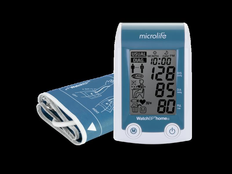 Microlife WatchBP Home AFIB bloeddrukmeter