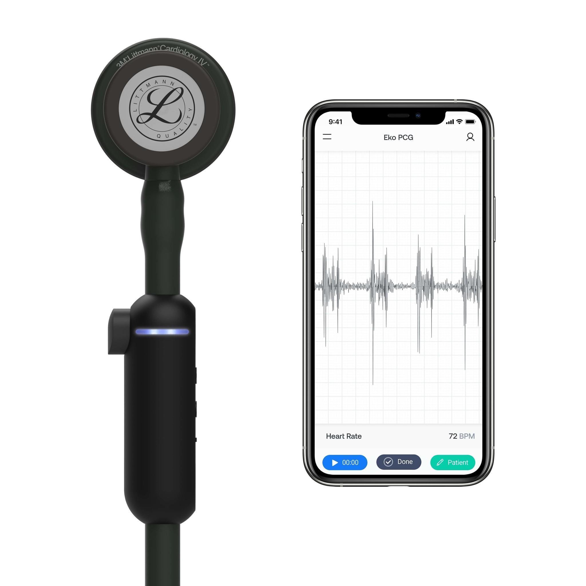 Littmann® CORE Digital Stethoscope