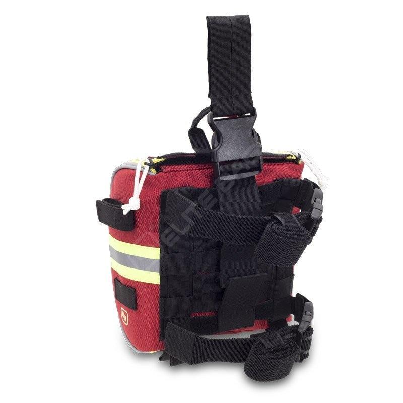 Elite Bags - QuickAid's, Eerste hulp tas, paramedische first aid kit