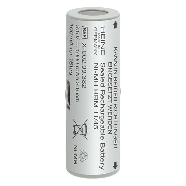 Heine oplaadbare batterij voor beta handvat - NIMH 3.5v x-002.99.382