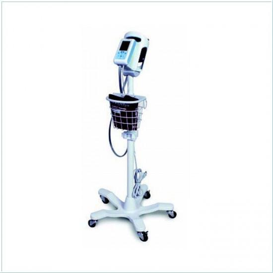Welch Allyn ProBP 3400 Digitales Blutdruckmessgerät mit Rollstativ