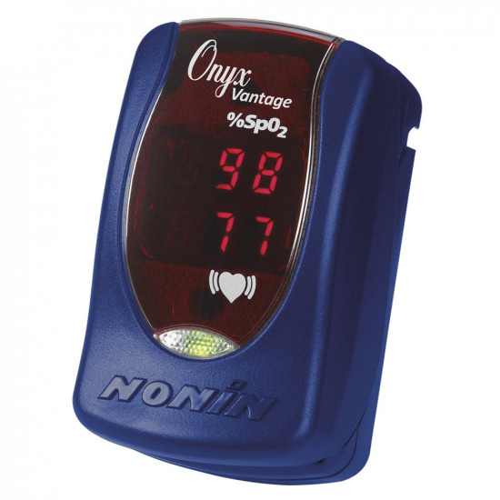 Nonin onyx vantage pulse oximeter saturatiemeter - 9590