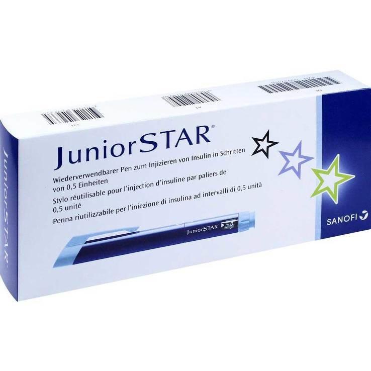 JUNIORSTAR BLUE NL