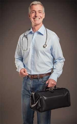 Dürasol Primus dokterstas