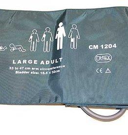Contec ABPM große Manschette für Erwachsene 33-47 cm