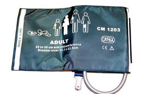 ABPM Manschette für Erwachsene 25-35 cm