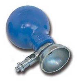 Medische Vakhandel ECG bulb electrode - adult - 24 mm - 6 pieces