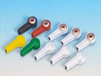 ECG cable adaptor - 10 pieces