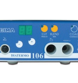 Diatermo Coagulator Diatermo 106 - 50W Eerste keus monopolair