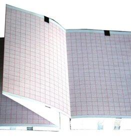 Medische Vakhandel Welch Allyn CP 50 papier 406021 - 114mm X 70mm X 250 vellen