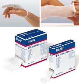 BSN Medical Tricofix size C - 20 m x 4.0 cm (in addition usable as protective layer for the ABPM)