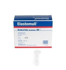 Medische Vakhandel Elastomull 4 m x 6 cm - 20 pieces