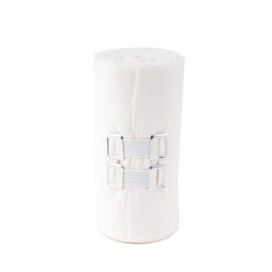 Idealbinde BSN, 5 m x 4 cm, 10 Stück mit Klammer