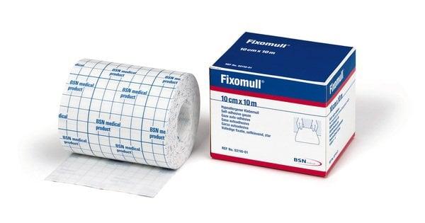 Fixomull stretch 10 m x 10 cm