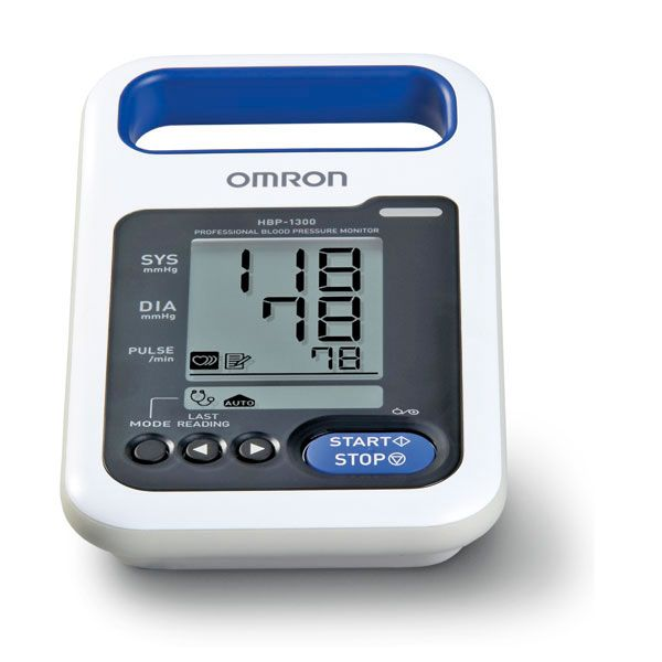 Omron HBP-1300 PRO
