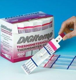 Medische Vakhandel Digitemp™ Thermometerhülle, 1000 Stück