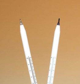 Medische Vakhandel Huid marker bij ingrepen Standaard 1 mm paars/violet
