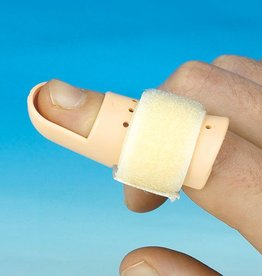 Medische Vakhandel Fingerschiene für Hammerfinger, Baseball Finger Nr. 1