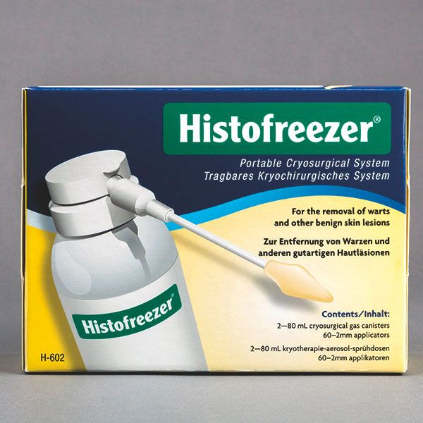 Histofreezer Small
