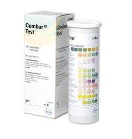 Roche Combur 10-Test 100 strips