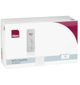 Medische Vakhandel Alere HCG pregnancy tests - 20 pieces