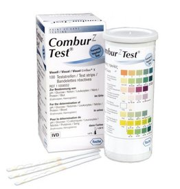 Roche Combur 7-Test 100 stuks