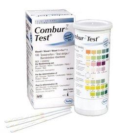 Roche Combur 7-Test - 100 Test Strips