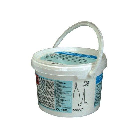 Sekusept disinfectant powder - 2 Kg