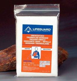 Medische Vakhandel Lifeguard Dreiecktuch