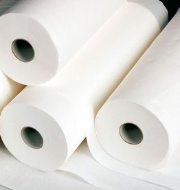 Mediware Mediware couch rolls - 2ply - 50 cm x 100 m
