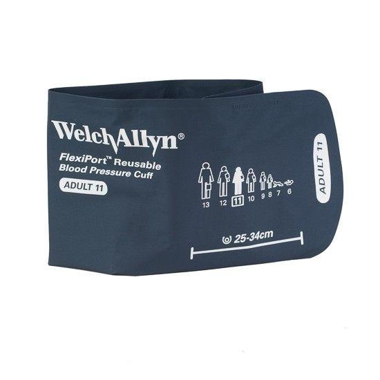 Flexiport Blutdruckmanschette 1 sl 25 x 34 cm Erwachsene (11)