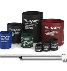 Welch Allyn FlexiPort - for double tubes - adult - 25 x 34 cm (11)