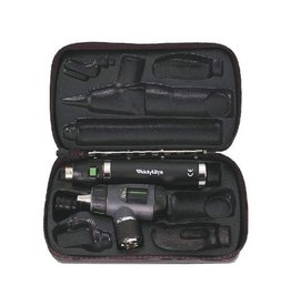 Welch Allyn Welch Allyn MacroView LED otoscope with handle and charger