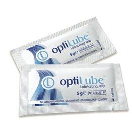 Medische Vakhandel Optilube cathetergel sachet 5 gram (te gebruiken als vervanger van instillagel)