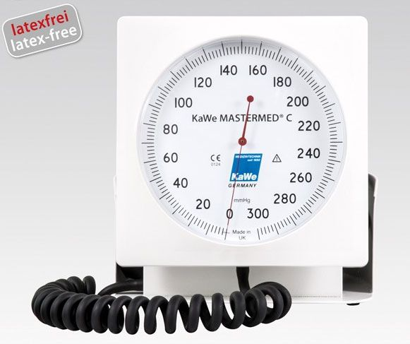 Kawe Masterman C Blutdruckmeter Tischmodell