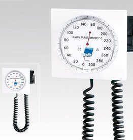 KaWe Kawe MASTERMED C sphygmomanometer - wall model