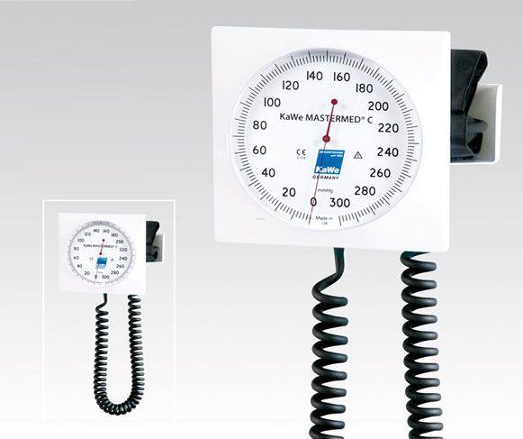 Kawe MASTERMED C Wandmodel bloeddrukmeter