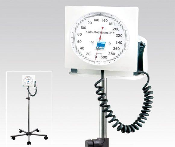 Kawe Masterman C Stativmodell Blutdruckmessgerät