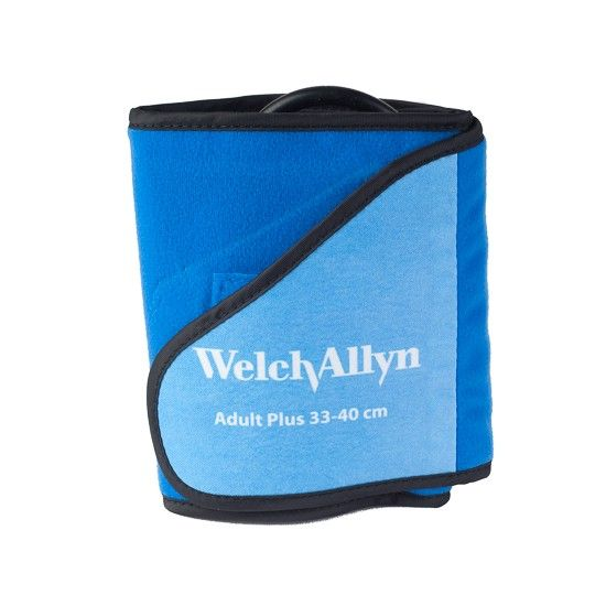 Welch Allyn ABPM 6100 blood pressure cuff - adult plus (33-40 cm)