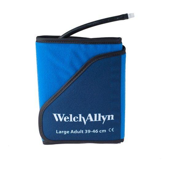 Welch Allyn ABPM 6100 blood pressure cuff - large adult (39-46 cm)