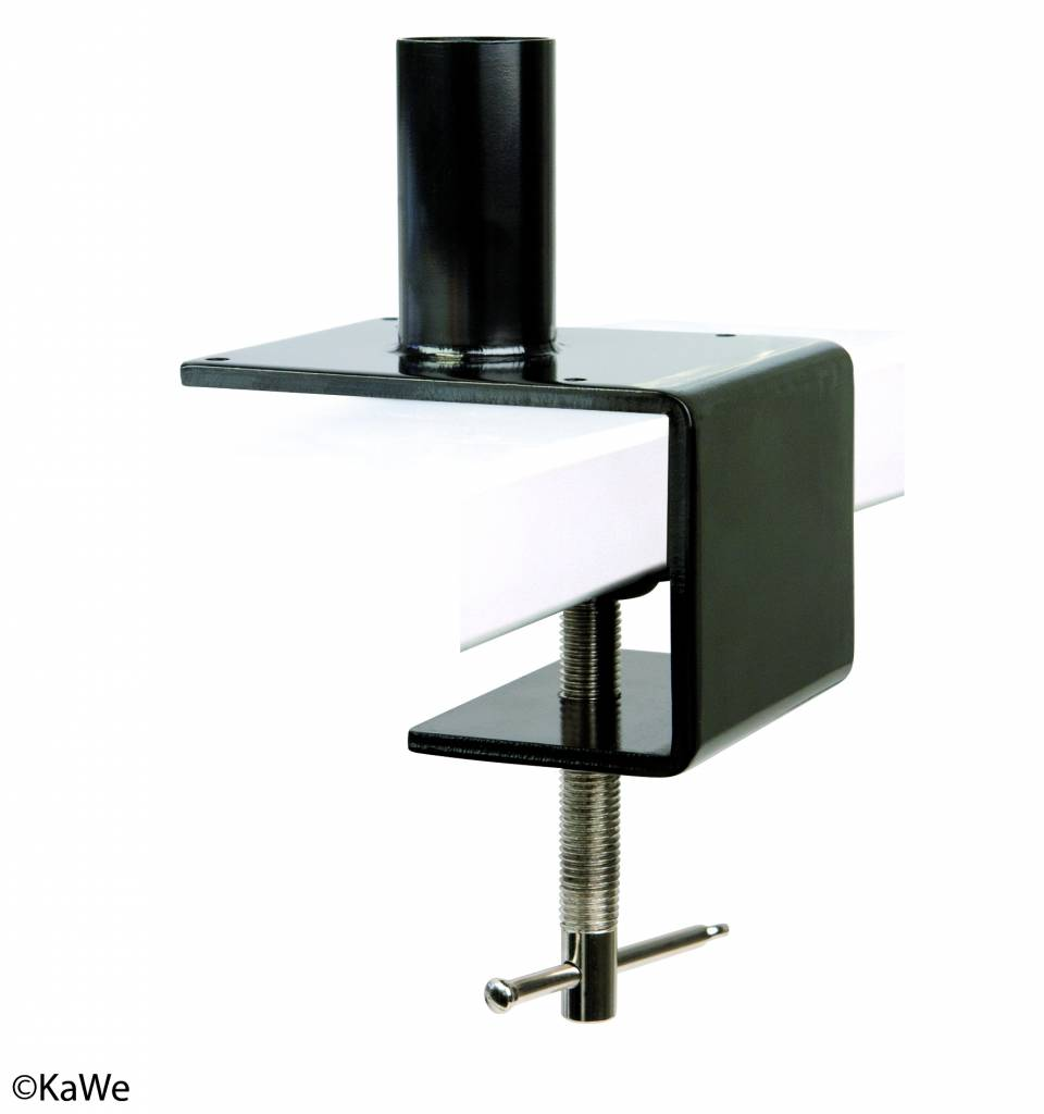 Masterlight Classic - Kawe - LED - Tischklemme