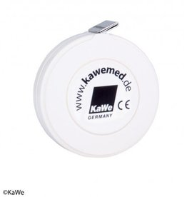 KaWe KaWe extremity measuring tape 2.5 meters x 15 mm