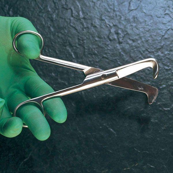 Umbilical cord scissors - Shumacher - 16 cm