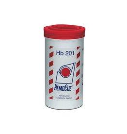 Medische Vakhandel HemoCue Hb 201 Microcuvettes, 50 Stück