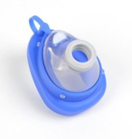 Medische Vakhandel AMBU Beatmungsmaske nr. 2 - Kinder