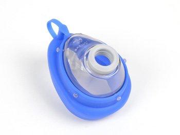 AMBU breathing mask Nr3/4 Adults / Small
